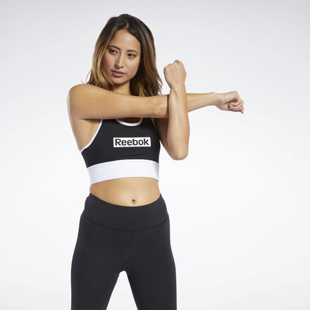 Bralette Training Essentials Linear Logo