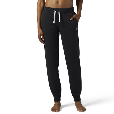 Training Essentials French Terry Sweatpant