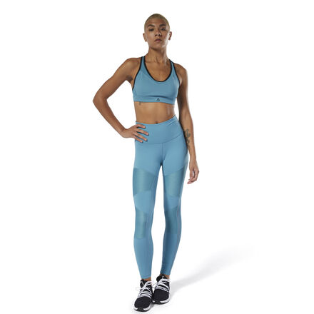 Legginsy Cardio Lux High-Rise