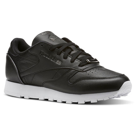 Кроссовки Classic Leather HW Reebok