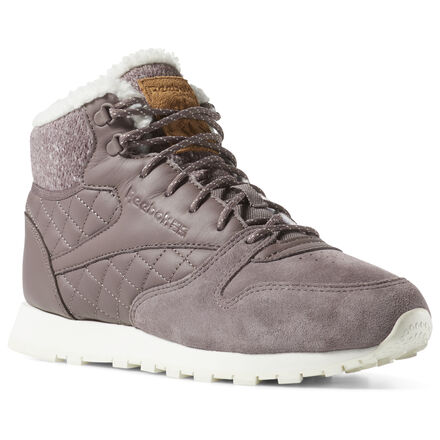 Кроссовки Classic Leather Arctic Boot Reebok