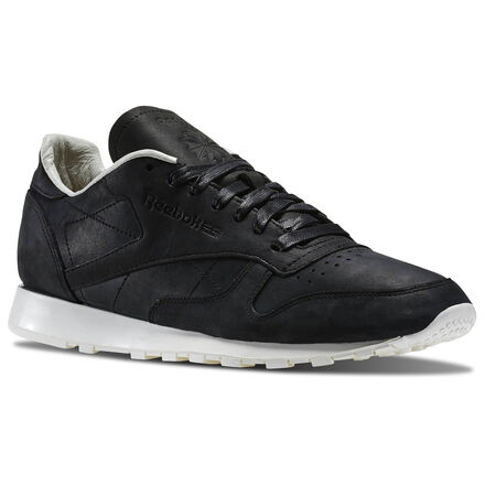 Кроссовки Classic Leather Lux PW Reebok