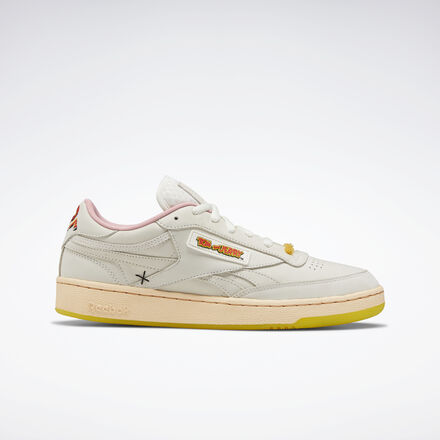 Кроссовки Reebok Tom and Jerry Reebok Club C Revenge