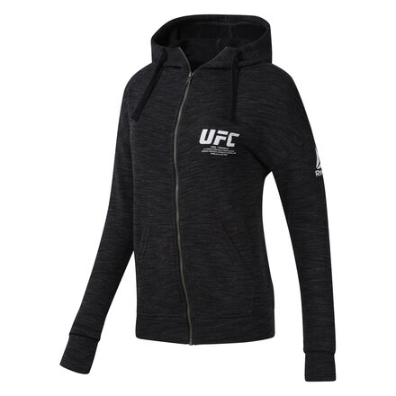 Худи UFC Fan Gear Fight Week Reebok
